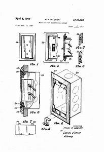 Electrical Outlet Wiring Series Diagram
