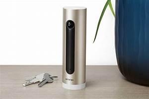 Wlan überwachungskamera Test : netatmo welcome im test smart home kamera mit gesichtserkennung ~ Orissabook.com Haus und Dekorationen