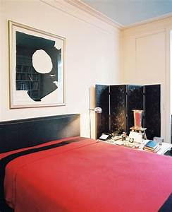 Coolest black and red bedroom decor ideas for Black and red bedroom ideas