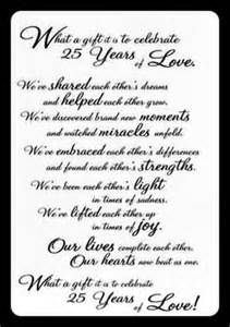 25 year wedding anniversary it takes two poems for a page 25th anniversary sticker 25th wedding anniversary vow renewal