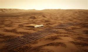 What makes a Mars settler? - Australian Geographic
