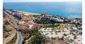 Apartment For Sale In Villajoyosa  Spain
