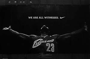 LeBron James Witness Wallpaper - WallpaperSafari