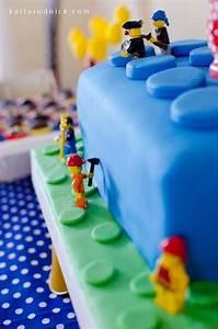 Lego Grãos De Açúcar Bolos Decorados Cake Design a33f8eb259