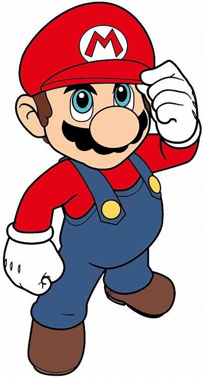 Mario Bros Super Clipart Clip Cartoon Luigi