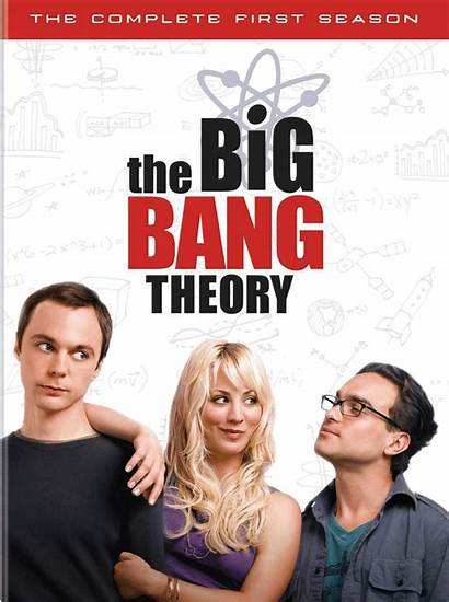 Bang Theory Season Dvd Stagione Complete Penny