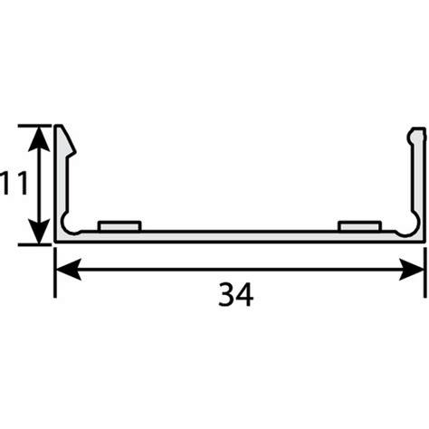 cache rail porte coulissante cache rail porte coulissante expert cube bois rob bricozor