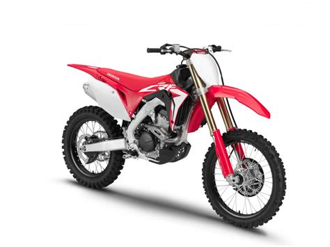 2019 Honda Crf250rx First Look  Cycle News