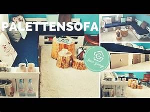 Paletten Kräuterregal Bauanleitung : paletten sideboard tutorial i ben 39 s mission funnydog tv ~ Whattoseeinmadrid.com Haus und Dekorationen