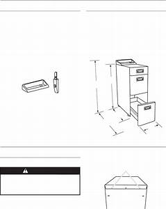 Page 2 Of Whirlpool Washer  Dryer W10101293a User Guide