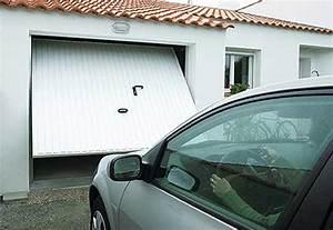 Garage Arles : installation porte de garage basculante nimes arles montpellier ~ Gottalentnigeria.com Avis de Voitures
