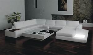 Modele De Salon : nouveau mod le canap du salon s8558 canap salon id de ~ Premium-room.com Idées de Décoration