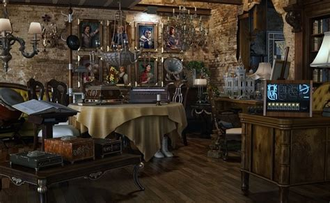 vintage designer studios homeadore