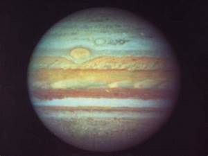 First True-Color Photo of Planet Jupiter Taken from Hubble ...