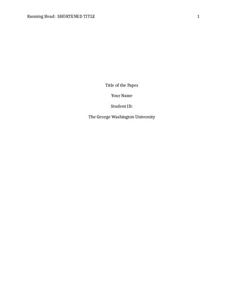 sample title apa format title page apa cover page examples and guide
