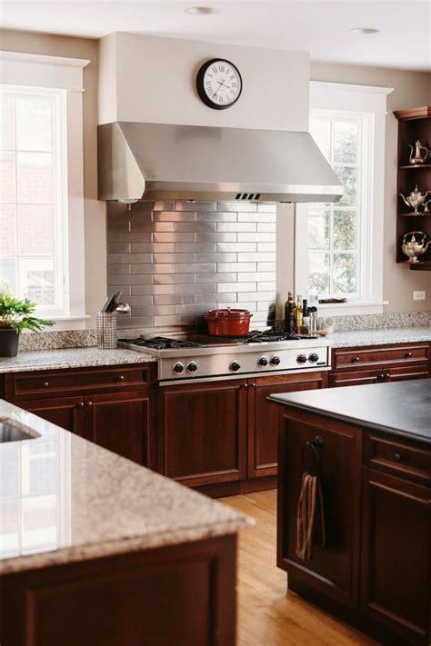 kitchen stove backsplash kitchen cool kitchen decoration with backsplash