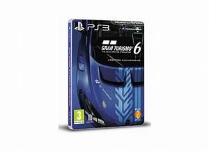 Gran Turismo Jeux : jeux vid o gran turismo 6 edition anniversaire playstation 3 ps3 d 39 occasion ~ Medecine-chirurgie-esthetiques.com Avis de Voitures