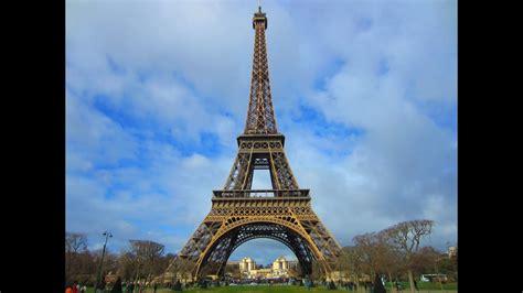 Tour Eiffel Achat Billet En Ligne