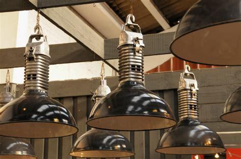 Le Industrielle Type Jielde by Les Industrielles D Usines Le Grenier Antiquit 233 S