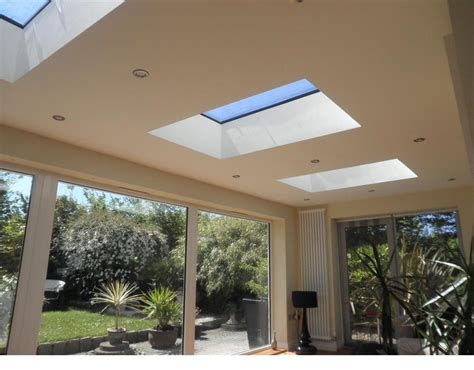 Roof Lights by Fixed Rooflight Fixed Rooflights For Flat Roof
