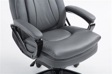 Office Chair Platon 180kg Heavy Duty Executive Gaming