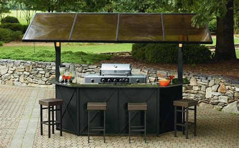 kitchen islands on sale ty pennington style sunset hardtop grill gazebo bar