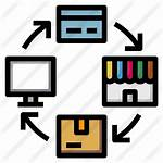 Ecommerce Premium Icon Icons