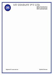 free letterhead sample templates download and use With free downloadable letterhead templates
