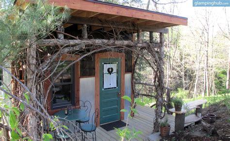 treehouse cabins asheville nc tree house carolina