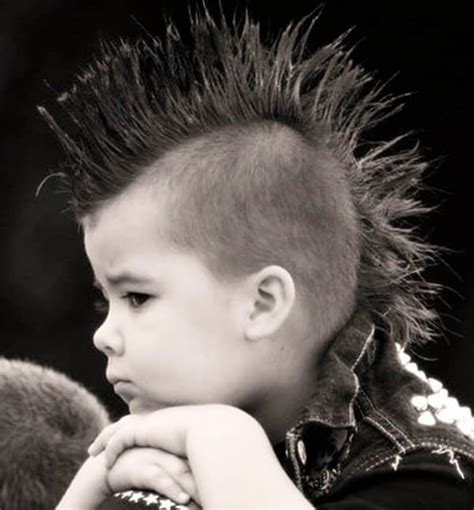 Small Hairstyle For Boy by 116 Sweet Boy Haircuts To Try This Year
