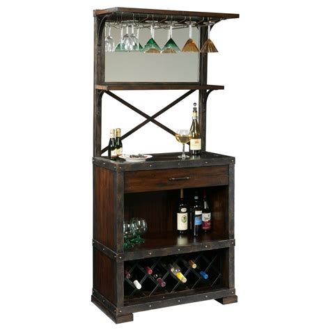 wine furniture cabinets howard miller mountain home bar and wine cabinet 695138