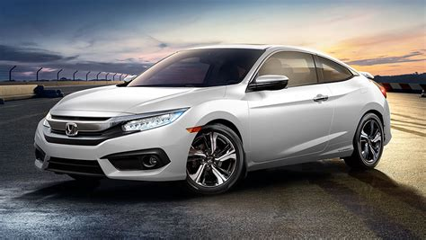 2016 Honda Civic Recall by Honda Canada Announces Recall On Some 2016 Civic Coupes