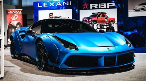 SEMA 2018: What to Expect