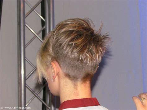 view    short haircut  girls  women