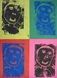 Best Pop Art Andy Warhol For Kids 37 Ideas in 2020   Pop ...