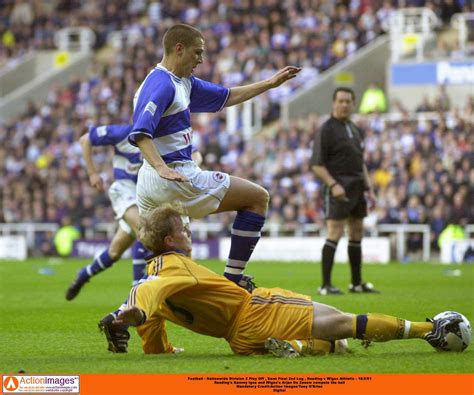 Reading v Wigan 2001 - Berkshire Live