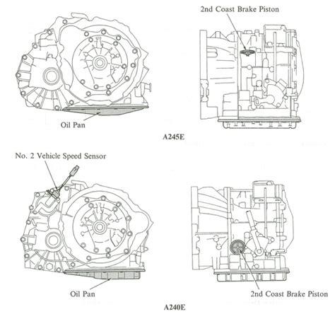 Toyota Corolla Transmissions Axles