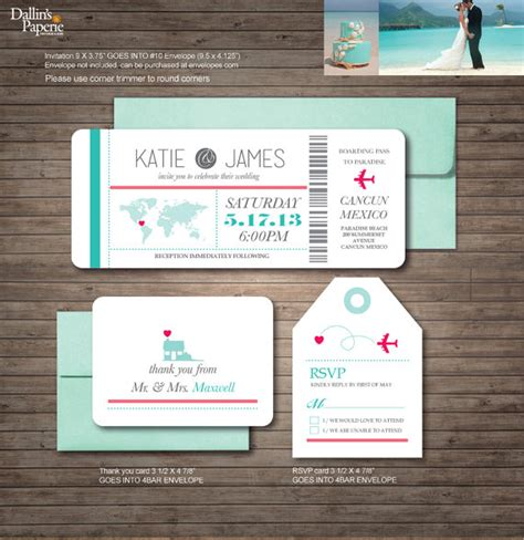do it yourself wedding invitations destination destination wedding invitation printables wedding map