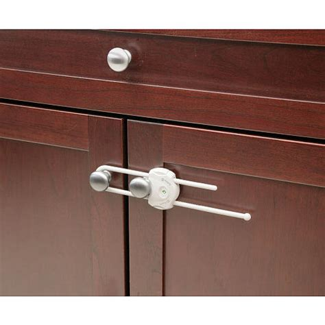 kitchen cabinet child safety locks next generation stay at home mom childproofing 101