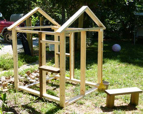 build wooden playhouse plan diy  wood gate plans  adaptablexsq