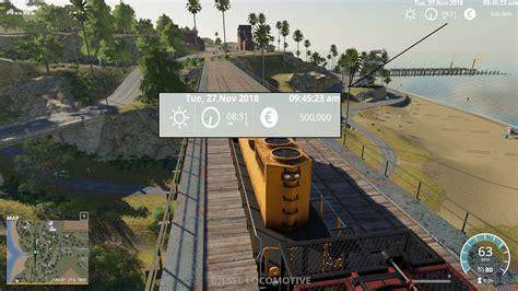 date  time mod    fs  farming simulator