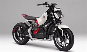 Moto Zero Prix : honda riding assist e une moto lectrique auto quilibr e pour tokyo ~ Medecine-chirurgie-esthetiques.com Avis de Voitures