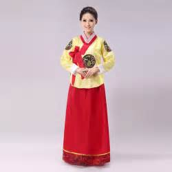 korean traditional clothes dae jang geum costume 39 s clothing stage