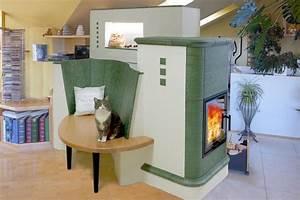 Ofen Als Raumteiler : kachelofen raumteiler kamin mit sitzbank design moderne ~ Sanjose-hotels-ca.com Haus und Dekorationen