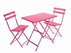 Table De Jardin Et Chaise Pas Cher : chaise table jardin menuiserie ~ Teatrodelosmanantiales.com Idées de Décoration