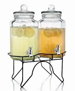 Bonbonne En Verre : bonbonne en verre avec robinet id al pour toutes vos f tes disponible sur ~ Teatrodelosmanantiales.com Idées de Décoration