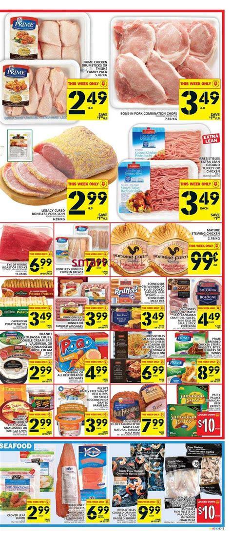 basics of cuisine food basics flyer february 16 to 22 food basics flyer