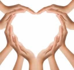 Resultado de imagen de manos unidas