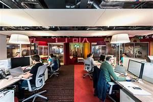 Google39s new office in dublin for Image of google office