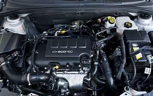 2012 Chevy Cruze Engine Photo  38447326